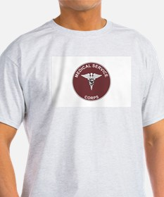 MEDICAL-SERVICE-CORPS T-Shirt