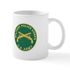 MILITARY-POLICE Mug