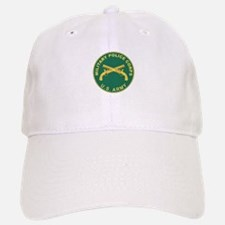 MILITARY-POLICE Baseball Baseball Cap