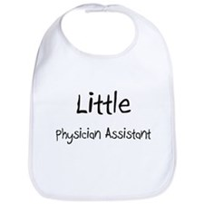Little Physician Assistant Bib
