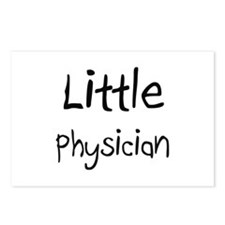 Little Physician Postcards (Package of 8)
