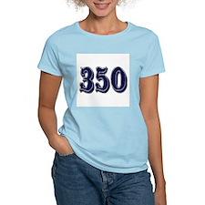 350 Womens Light T-Shirt
