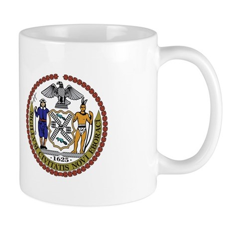 NEW-YORK Mug