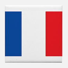 FRANCE Tile Coaster