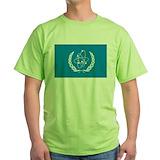 Iaea Green T-Shirt