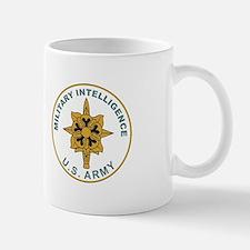 MILITARY-INTELLIGENCE Small Small Mug