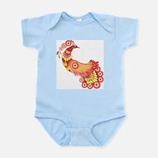 The Phoenix Infant Creeper