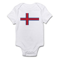 FAROE Infant Bodysuit