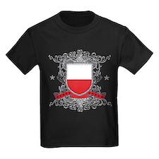 Poland Shield T