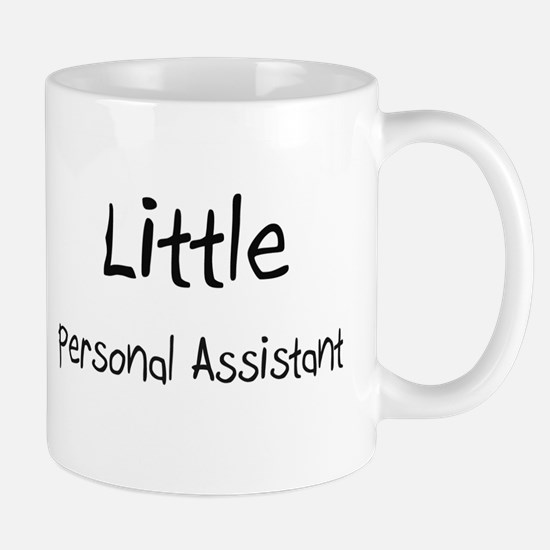 Little Personal Assistant Mug