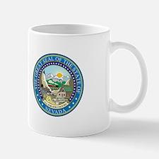 NEVADA-SEAL Mug