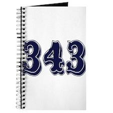 343 Journal