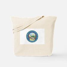 NEVADA-SEAL Tote Bag