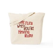 Time Flies - Tote or Beach Bag