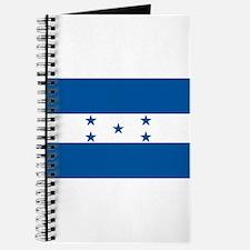 HONDURAS Journal