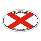 State Bumper Stickers