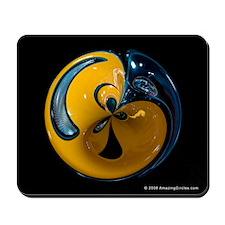 Lotus Mousepad