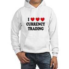 Currency Trading Hoodie