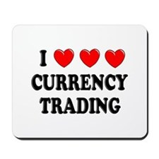 Currency Trading Mousepad