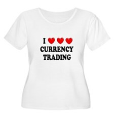 Currency Trading T-Shirt
