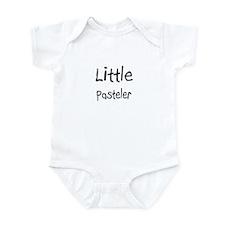 Little Pasteler Infant Bodysuit