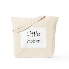 Little Pasteler Tote Bag
