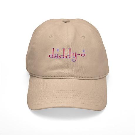 daddy-o Cap