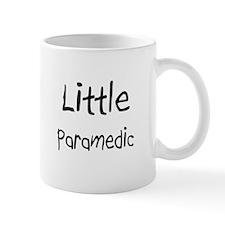 Little Paramedic Mug