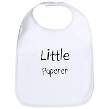 Little Paperer Bib