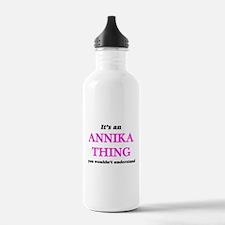 It's an Annika thi Sports Water Bottle