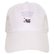sailor's spouse creed Baseball Cap