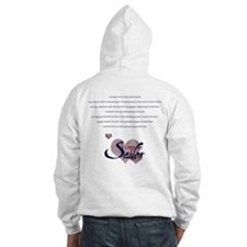 sailor's spouse creed Hoodie