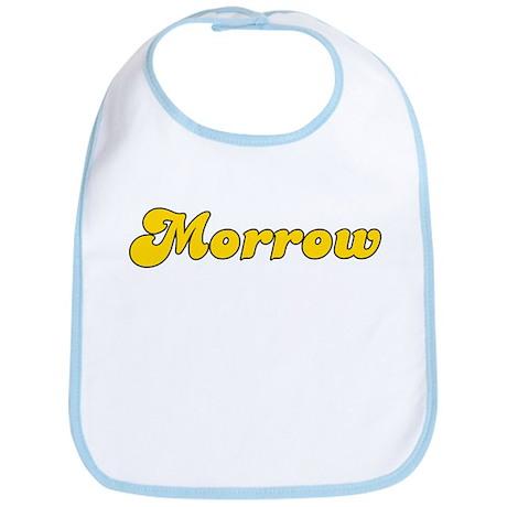 Retro Morrow (Gold) Bib