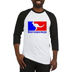 MAJOR LEAGUE AUSSIE Baseball Jersey