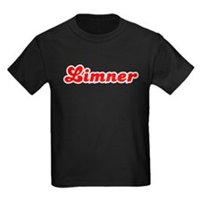 Retro Limner (Red) T
