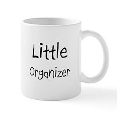 Little Organizer Mug