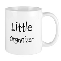 Little Organizer Mug