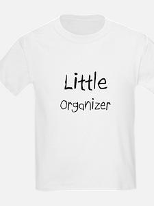 Little Organizer T-Shirt