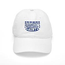 Proud Paramedic's Aunt Baseball Cap