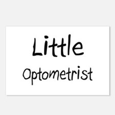 Little Optometrist Postcards (Package of 8)