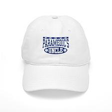 Proud Paramedic's Uncle Baseball Cap