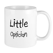 Little Optician Mug