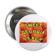 Sweet Georgia Peach Button