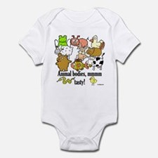 Unique Pig dad Infant Bodysuit