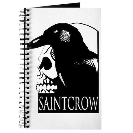 Saintcrow Journal