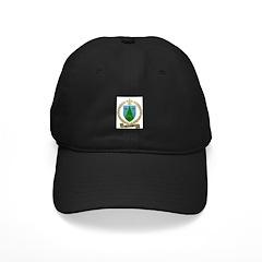 BOULANGER Family Crest Baseball Hat