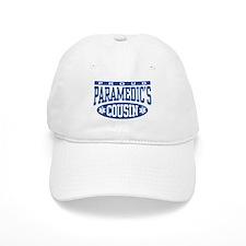 Proud Paramedic's Cousin Baseball Cap
