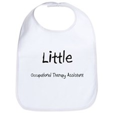 Little Occupational Therapy Assistant Bib
