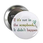 Scrapbooking Facts 2.25