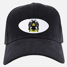 Scottish Rite 32nd Degree Baseball Hat